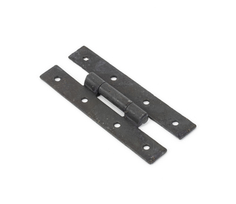 View Beeswax 3¼'' H Hinge (pair) offered by HiF Kitchens