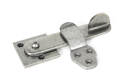 View Pewter Privacy Latch Set offered by HiF Kitchens