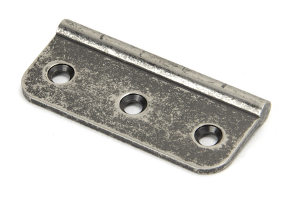 View Pewter 3'' Dummy Butt Hinge (Single) offered by HiF Kitchens
