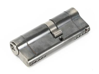 Added Pewter 35/45 5pin Euro Cylinder KA To Basket