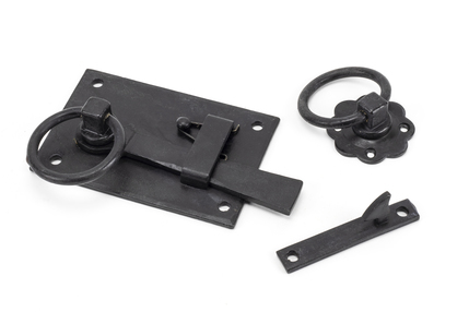 View External Beeswax Cottage Latch - LH offered by HiF Kitchens
