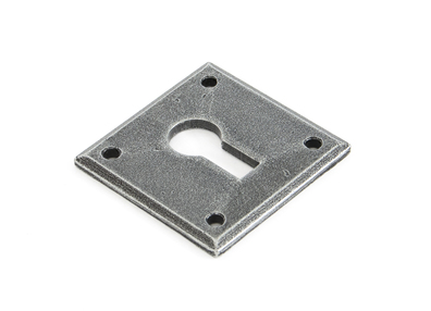 View Pewter Avon Escutcheon offered by HiF Kitchens