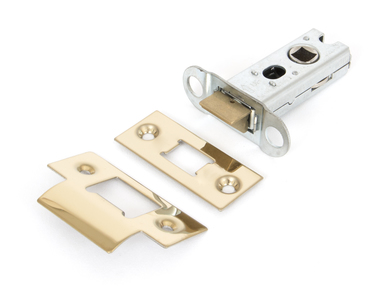 View PVD Brass 2½'' Heavy Duty Latch offered by HiF Kitchens