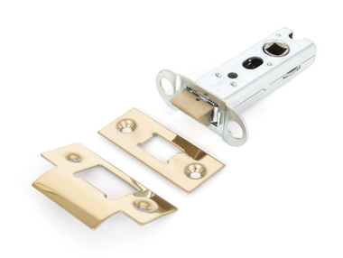 View PVD Brass 3'' Heavy Duty Latch offered by HiF Kitchens