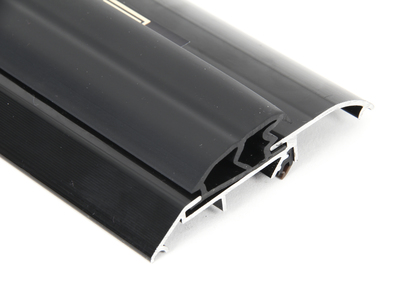 View Black 2134mm Threshex Sill offered by HiF Kitchens