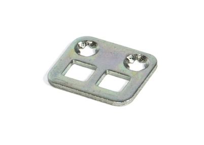 View BZP Excal - Flat Plate Shoot Bolt Keep offered by HiF Kitchens