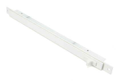 View White Medium Aluminium Trickle Vent 288mm offered by HiF Kitchens