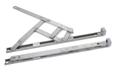 View SS 12'' Defender Friction Hinge - Side Hung offered by HiF Kitchens
