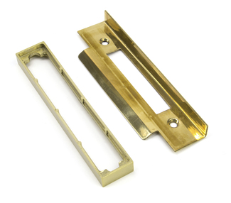 View Electro Brassed ½'' Rebate Kit For 91073 offered by HiF Kitchens