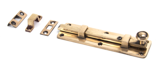 View Polished Bronze 6'' Universal Bolt offered by HiF Kitchens