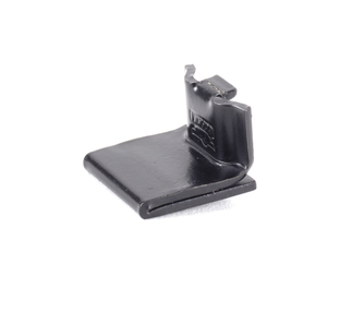 Added From The Anvil Black Double Stud for Raised Black Bookcase Strip 46286 To Basket