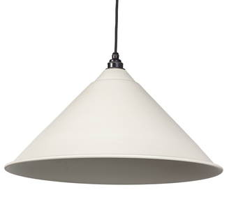 Added From The Anvil Oatmeal Full Colour Hockley Pendant 49520M To Basket