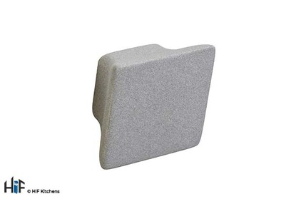 View K1121.32.CT Concrete Effect Knob Handle offered by HiF Kitchens