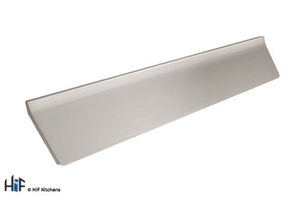 View H1047.160.SS Trim Handle Stainless Steel Effect offered by HiF Kitchens