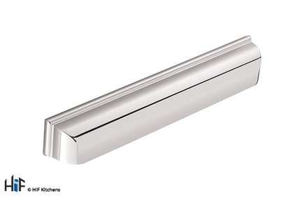 Added H1122.320.CH Fenwick Cup Handle Polished Chrome 320mm Hole Centre To Basket