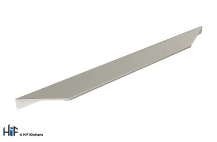 View H1124.256.SS Clerkenwell Trim Handle Stainless Steel Effect offered by HiF Kitchens