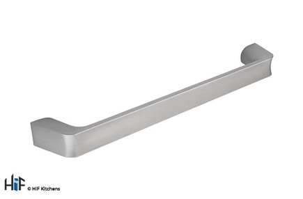 View H1133.320.SS Kitchen D Handle 340mm Wide Stainless Steel  offered by HiF Kitchens