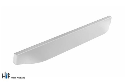 View H1138.320.MW Kitchen Cup Handle 350mm Wide White  offered by HiF Kitchens