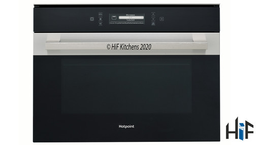 Hotpoint MP996IXH Combination Microwave Oven Image