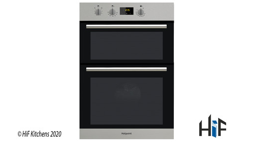 View Hotpoint Class 2 DD2 540 IX Built-In Oven offered by HiF Kitchens