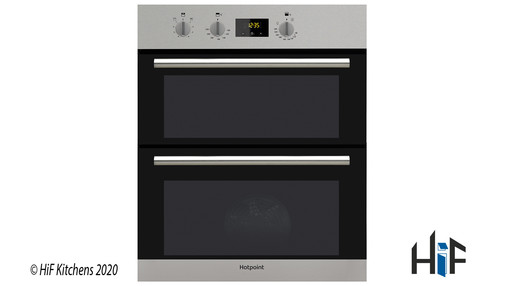 View Hotpoint Class 2 DU2 540 IX Built-Under Oven offered by HiF Kitchens