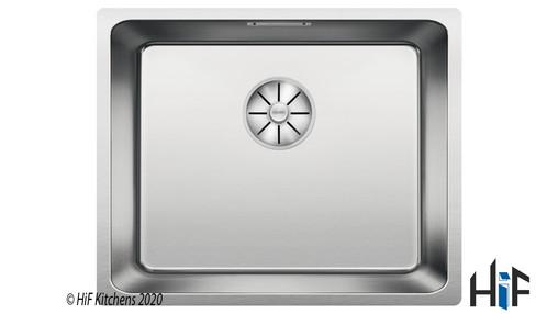 Blanco 522967 Andano 500-U Sink BL467036 Image