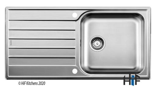 Blanco 453364 Livit XL 6 S Sink BL453364 Image