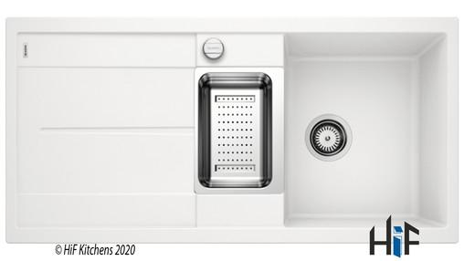 Blanco 513046 Metra 6 S Silgranit Sink Image