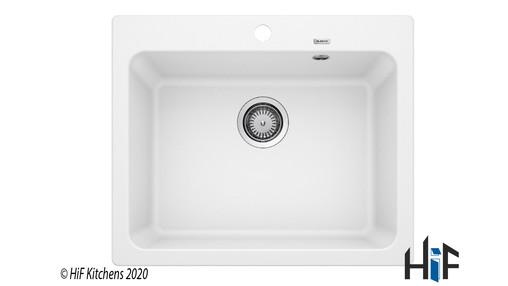 Blanco 519641 Naya 6 Silgranit Sink Image