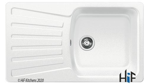 Blanco Nova 5 S Silgranit Sink Image