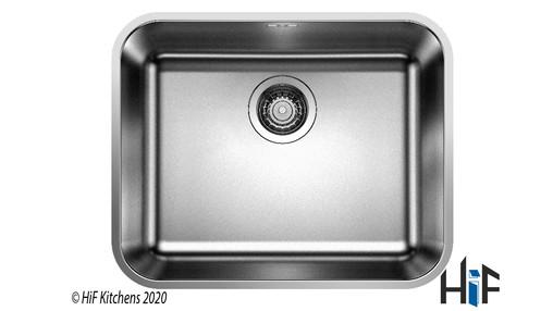Blanco 452615 Supra 500-U Sink BL452615 Image
