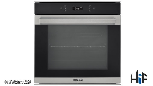 Hotpoint SI7891SPIX Multi Function Single Oven Image