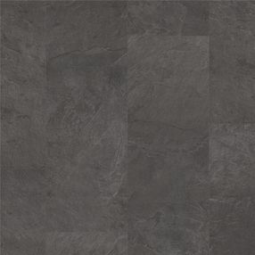 View Pergo Black Scivaro Slate Vinyl Tile Click Flooring V2120-40035 offered by HiF Kitchens