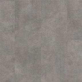 View Pergo Dark Grey Concrete Vinyl Tile Click Flooring V2120-40051 offered by HiF Kitchens
