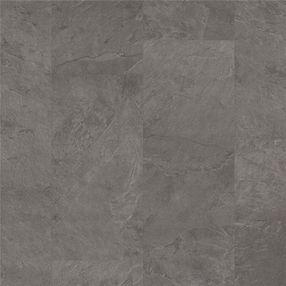 View Pergo Grey Scivaro Slate Vinyl Tile Click Flooring V2120-40034 offered by HiF Kitchens