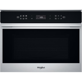 Added Whirlpool W Collection W7 MW461 UK Microwave Oven To Basket