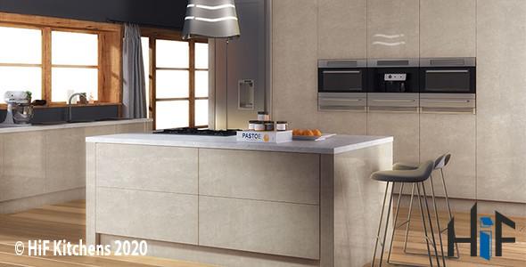 Zurfiz Ultragloss Limestone Image
