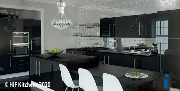 Zurfiz Ultragloss Metallic Anthracite Image