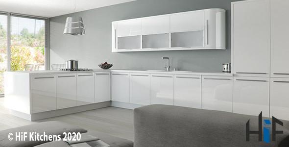 Zurfiz Ultragloss White Image