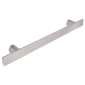 H1130.160.SS Kitchen T Handle 220mm Wide Stainless Steel  Image
