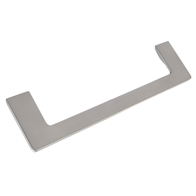 H1132.160.SS D Handle 180mm Wide Stainless Steel Image