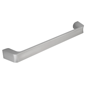 H1133.320.SS Kitchen D Handle 340mm Wide Stainless Steel  Image