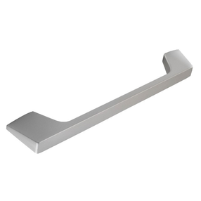 H1139.320.SS Kitchen D Handle 196mm Wide Stainless Steel  Image