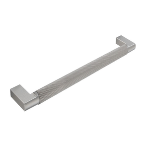 View H1140.192.SS Kitchen D Handle Stainless Steel offered by HiF Kitchens