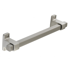 H1128.160.SS D Handle Stainless Steel Effect Image
