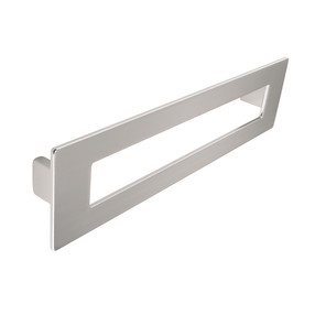 H620.192.SS D Handle Stainless Steel Effect Image