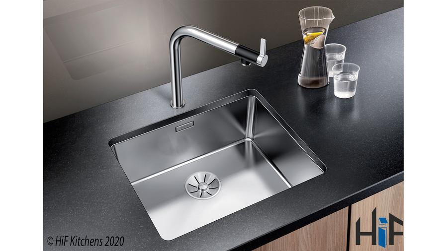 Blanco 522967 Andano 500-U Sink BL467036 Image 2
