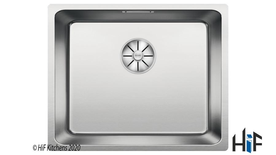 Blanco 522967 Andano 500-U Sink BL467036 Image 1