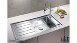 Blanco 522999  Andano XL 6 S-IF Compact Sink BL467840  Image 3 Thumbnail