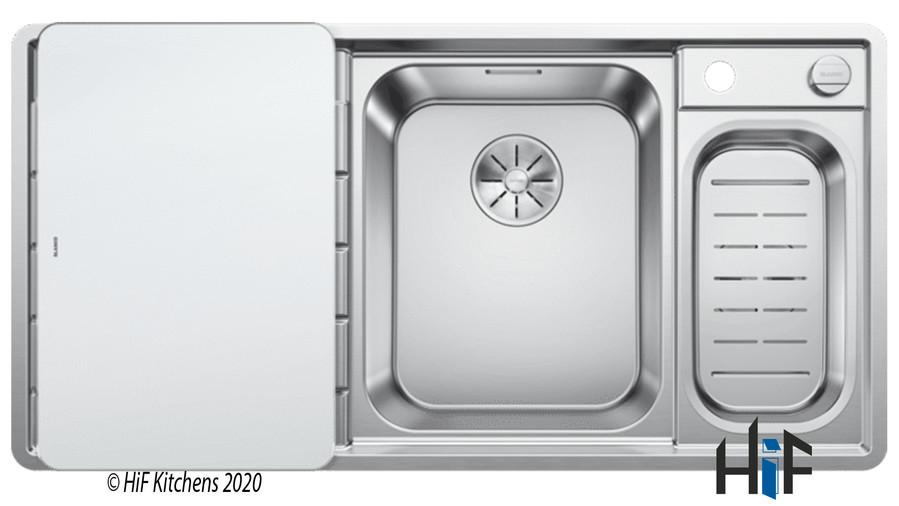 Blanco 522104 Axis III 6 S-IF Sink BL468103 Image 2